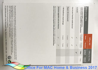China Genuine Office Home And Business 2016 For Mac Download Online Activate supplier