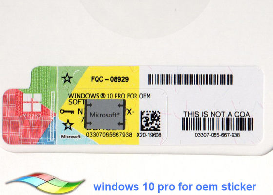 Windows 10 Product Key Software 64Bit Operating Systems Online Activate Brand New Genuine License