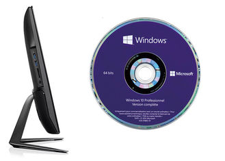 China Microsoft Windows 10 Product Key Online Activate 64bit System FQC-08983 supplier