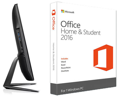 China Full Version Office Home And Student 2016 Download 64bit Systems For PC supplier