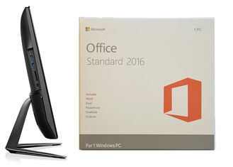 China 100% Original Microsoft Office Professional 2016 Online Activate 1 Year Warranty supplier