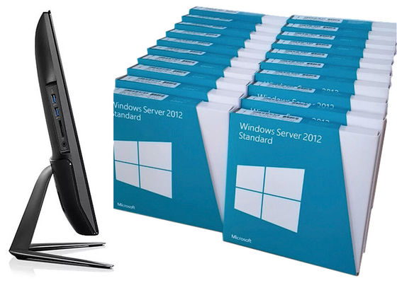 China Online Activate 64bit Windows Server 2012 OEM FQC-08983 , Ms Windows Server 2012 supplier