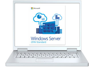 China Microsoft Win Server 2016 Standard Product Key 64bit Full Version supplier