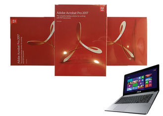 China Genuine Adobe Acrobat Pro Dc Key supplier