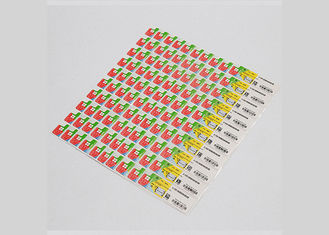 China Microsoft Operating System COA License Sticker / Windows 10 Pro OEM 100% Original supplier
