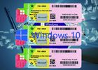 China Windows 10 genuine Product Key Software 64BIT Systems Multi Language,Windows 10 Pro Keycode factory