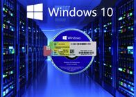 China French Microsoft Windows 10 Pro COA Sticker Online Activate Windows 10 Professional factory