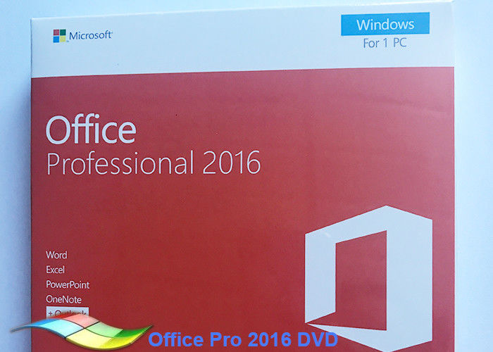 office professional 2016 for pc