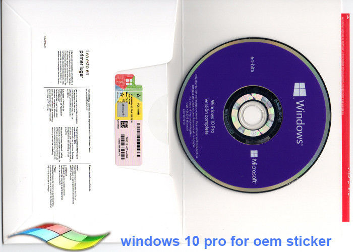 100% Original Windows 10 Product Key Code / Windows 10 Professional 64 Bit