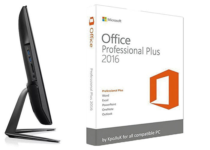 ac1c19071131b5 Office 2016 Professional Retail Product Key 64bit Full Version By COA  Sticker Activation