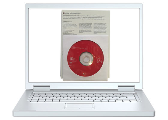 China FPP Package Adobe Graphic Design DVD Multi Language Software factory