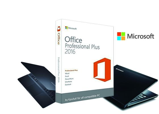 USB 3.0 Version Office 2016 Professional FPP , Ms Office Professional Plus 2016
