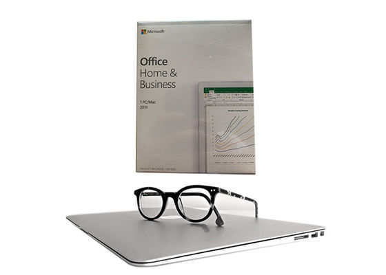 Microsoft Office 2019 FPP Home And Business 100% Original Activate Office 2019 HB